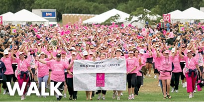 ACTivism: Avon Walk for Breast Cancer