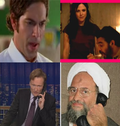 TV Shows That Have Made Fun of the Zune Include Chuck and Conan O'Brien