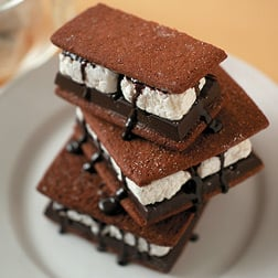 Why Settle For Ordinary S'Mores?