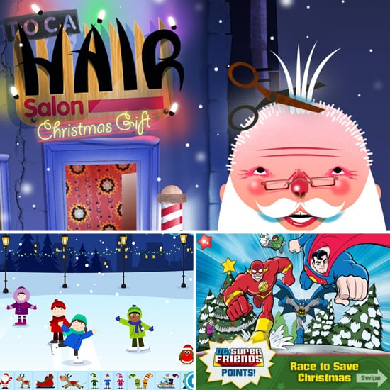 Merry, Merry! 7 Fun Christmas Apps For Kids of All Ages