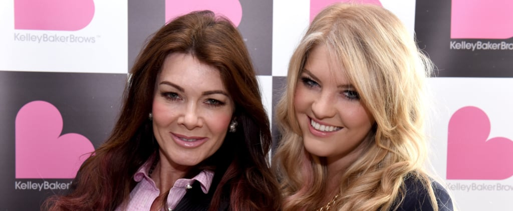 Lisa Vanderpump Just Bought Her Daughter the Most Outrageous 30th Birthday Present Ever