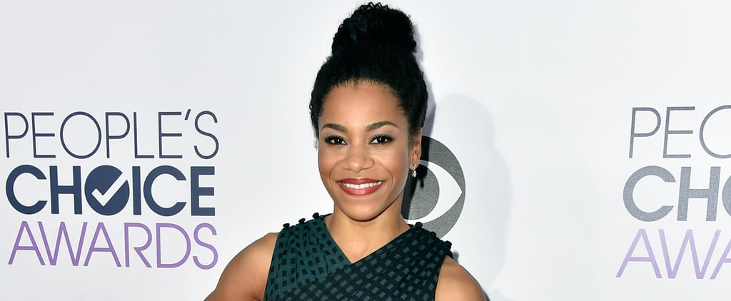 Kelly McCreary Gets Choked Up Talking Her Grey's Anatomy Journey