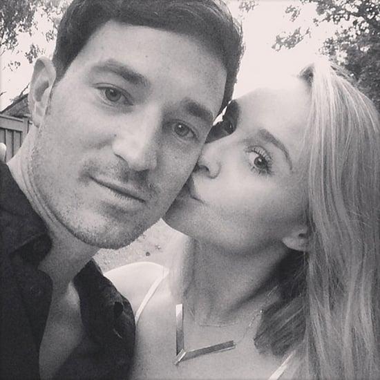Glee Star Becca Tobin's Boyfriend Matt Bendik Found Dead