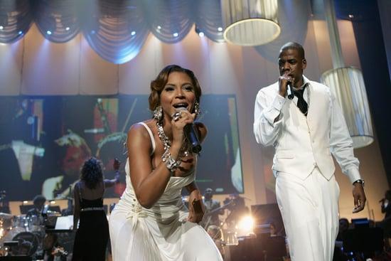 Jay Z & B Still Going