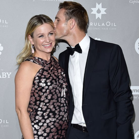 Jessica Capshaw Announces Pregnancy