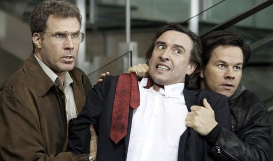 Movie Review of The Other Guys Starring Will Ferrell, Mark Wahlberg, and Eva Mendes