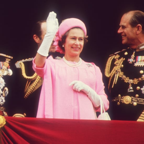 Queen Elizabeth II Over the Years