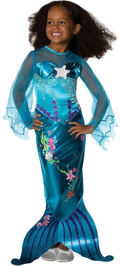 Русалочка костюм для девочки