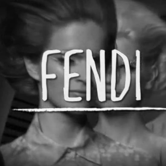 Fendi Spring 2012 [Runway Video]