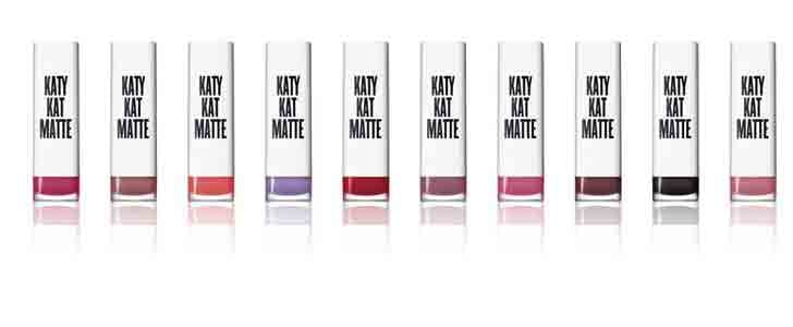 Katy Perry Is Designing a Makeup Collection For CoverGirl
