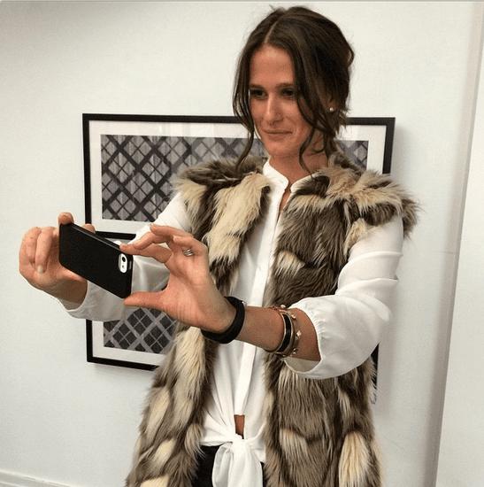 Fashion Editors Who Love Zara