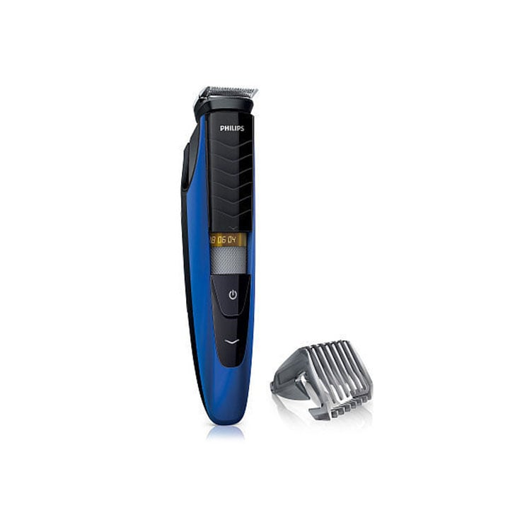 philips bt5260 series 5000 beard trimmer how to keep your man sweet this movember. Black Bedroom Furniture Sets. Home Design Ideas