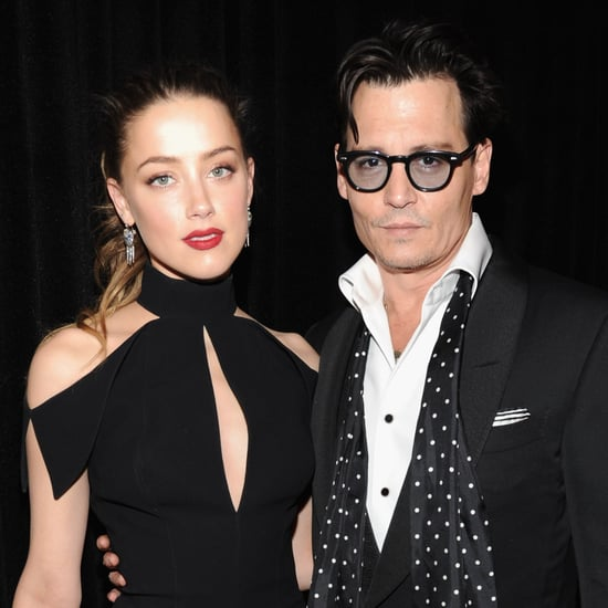 Johnny Depp and Amber Heard Settle Divorce