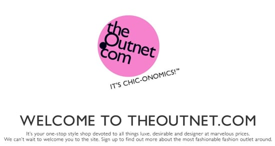 Net-A-Porter's Natalie Massenet Creates Online Designer Outlet Names theOutnet.com