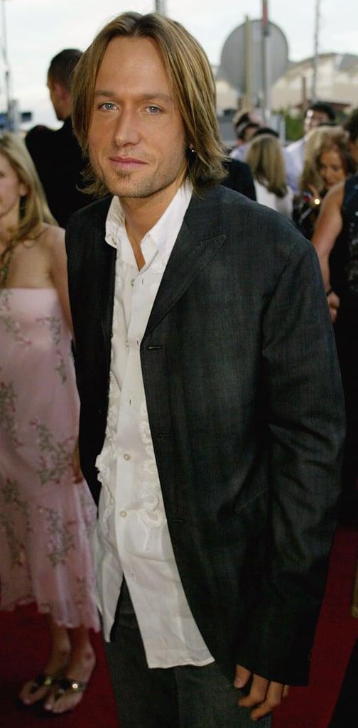 2003: Keith Urban
