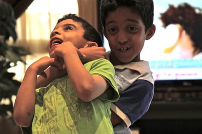 5 Ways to Minimize Sibling Fighting