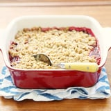 How to Transform Virtually Any Fruit Into a Killer Crumble
