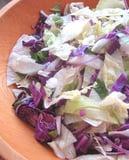 Green Italian Salad Recipe