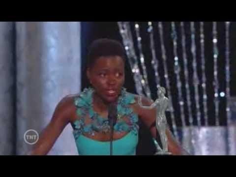Her Speeches Make Us Cry a Little Bit