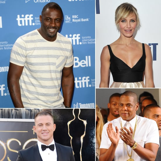 They Did What?! The Surprising Past Lives of Celebrities