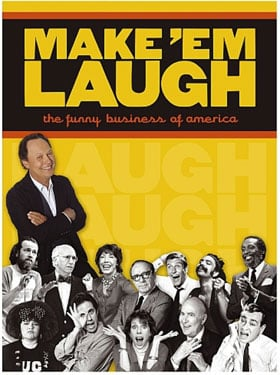 Make 'Em Laugh on PBS