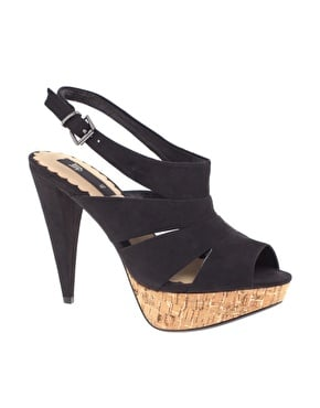 High Street Heels for Under Fifty Pounds