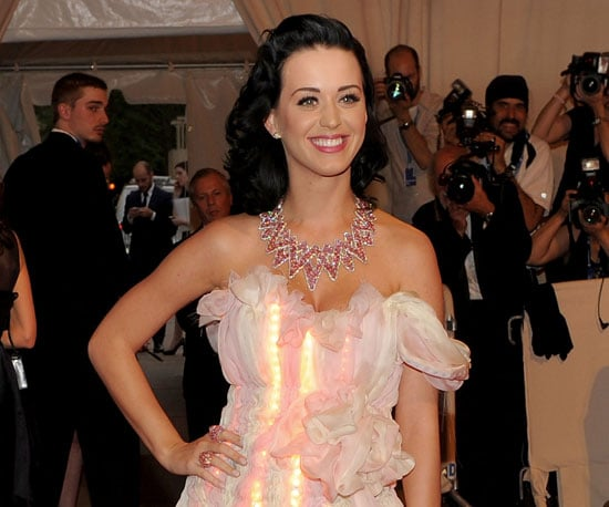 31. Katy Perry