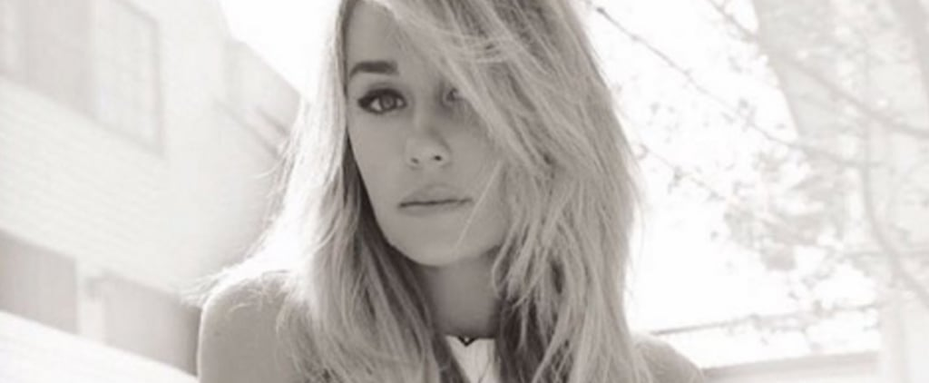 Lauren Conrad Switches Her Signature Blonde Strands to Red
