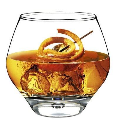 Happy Hour: Hennessy Shanghai