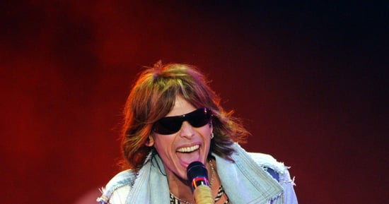 Steven Tyler Says Aerosmith Are Calling It Quits