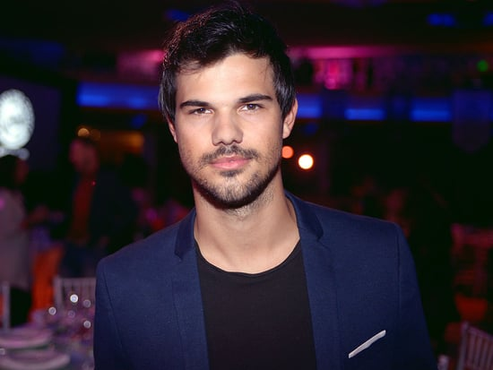 Taylor Lautner Offers Up Ex-Girlfriend Taylor Swift's Phone Number in Funny First Instagram Post