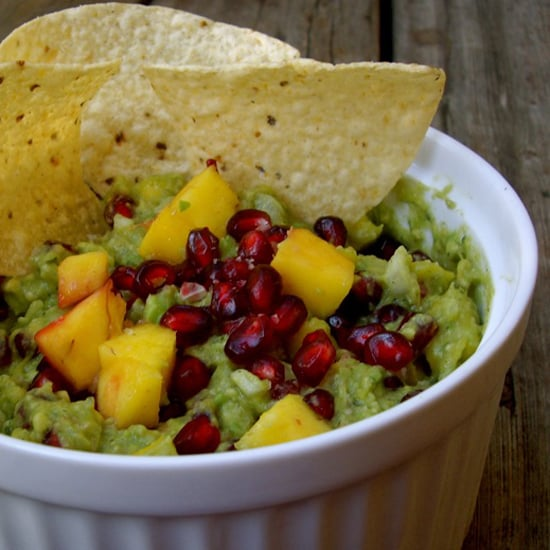 Recipes For National Guacamole Day
