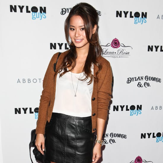 Jamie Chung Interview: Her Personal Style