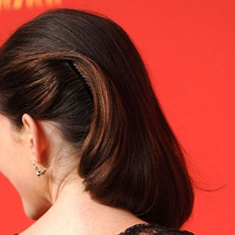 Match the Hair Accessory to the Celebrity!
