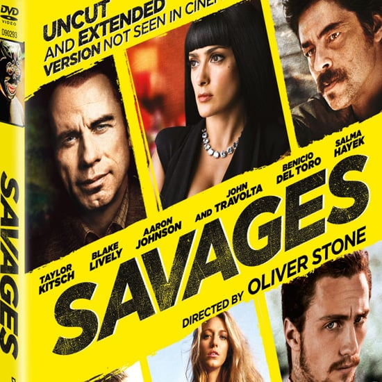 Win 1 of 10 Copies of Savages on DVD