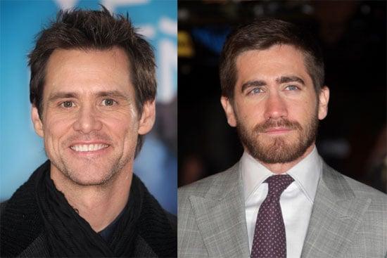 Jim Carrey, Jake Gyllenhaal Cast in Movie Adaptation of Damn Yankees Musical