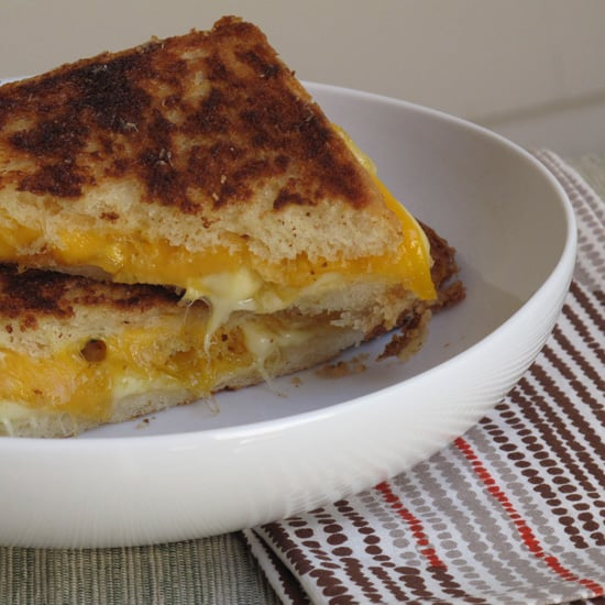 Thomas Keller Grilled Cheese Recipe