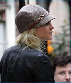 Hollywood Loves Eugenia Kim Hats