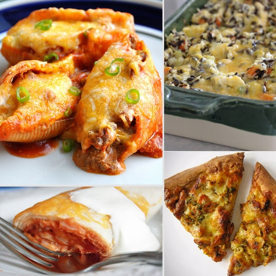 I Pinned it! Kid-Friendly Pinterest Dishes That Deliver