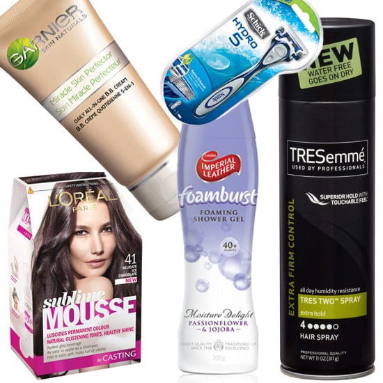 The Beauty Winners of the 2012 Product of the Year Awards