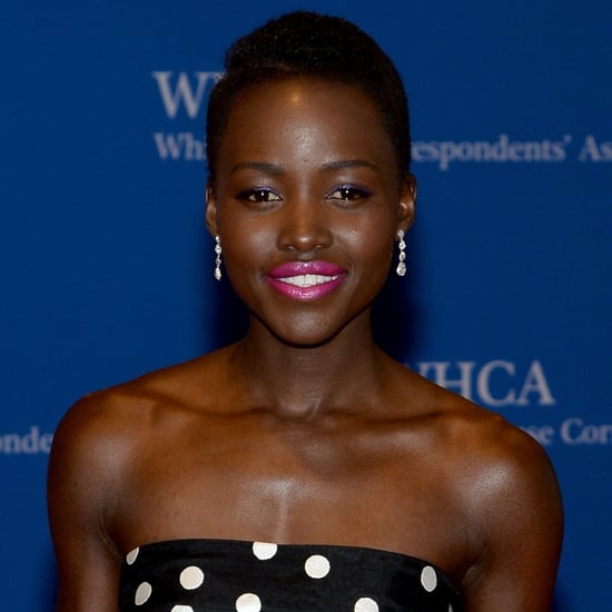 Celebrities at the White House Correspondents' Dinner 2014