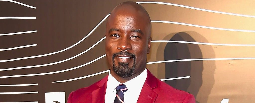 14 Sexy Photos of Mike Colter to Kick-Start Your New Superhero Crush