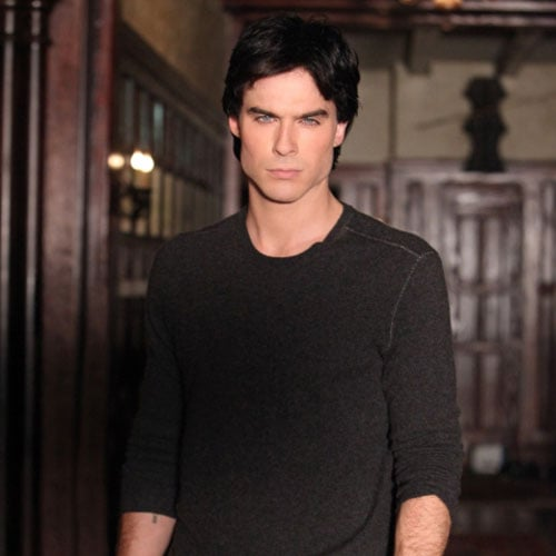Vampire Diaries Characters Pictures