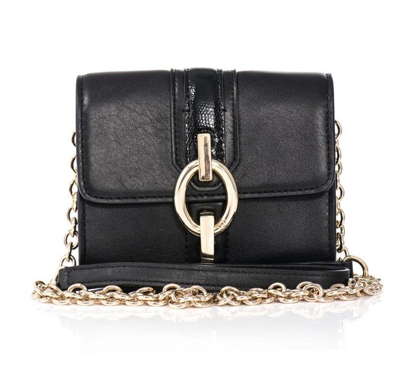 Diane von Furstenberg Sutra Micro-Mini Bag