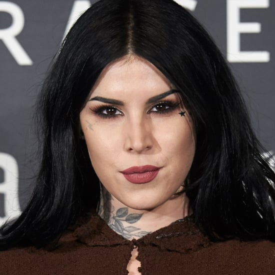 Kat Von D Ends Friendship With Jeffree Star