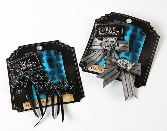 Alice in Wonderland Hair Accessories