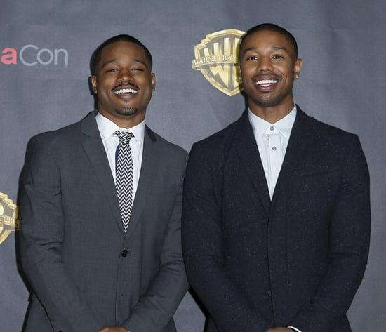 Michael B. Jordan joins cast of Marvel's Black Panther