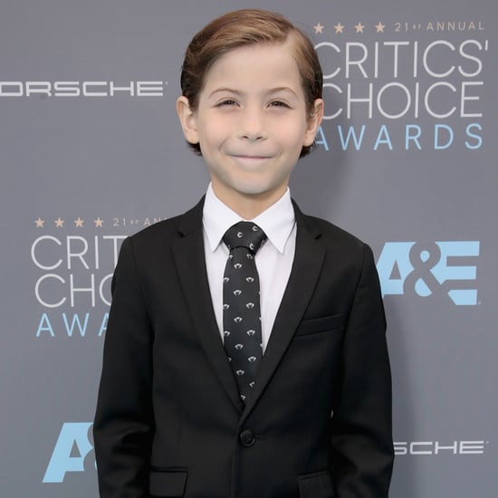 Jacob Tremblay at the Critics' Choice Awards 2016 | Pictures