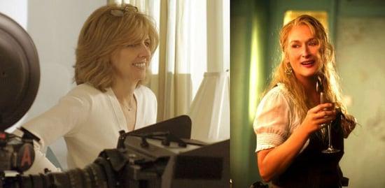 The Meryl Streep/Nancy Meyers Combo May Be Perfect