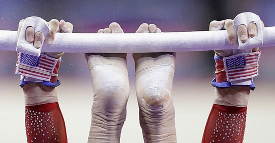 USA Gymnastics Reportedly Ignored Claims of Sexual Abuse
